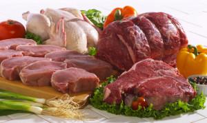 Tipi di Carne