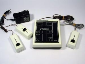 Commodore TV Game 2000K/3000H