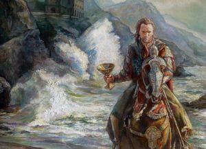 Re art i cavaleri della tavola rotonda 2 di 3 appunti di vita - La tavola rotonda di re artu ...