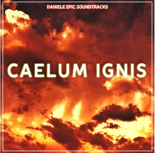 Caelum Ignis, brano musicale di Daniele Garuglieri