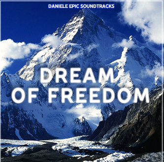 Dream of Freedom, brano musicale di Daniele Garuglieri