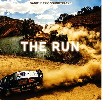 The Run, brano musicale di Daniele Garuglieri