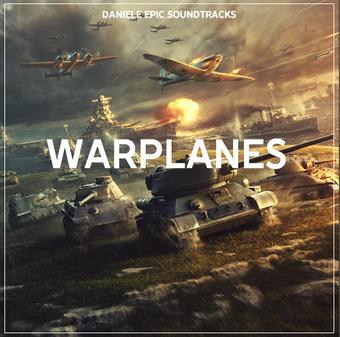 Warplanes - Brano musicale di Daniele Garuglieri