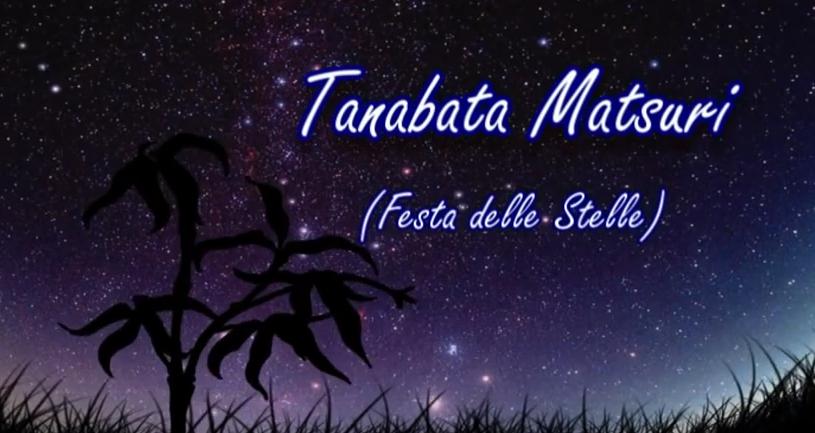 Tanabata Matsuri, animazione in stop-motion di Samy - Consu