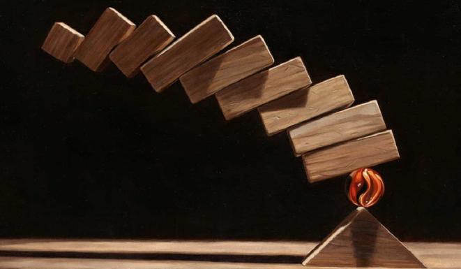 L'armonica, racconto di Flavio Carlini
