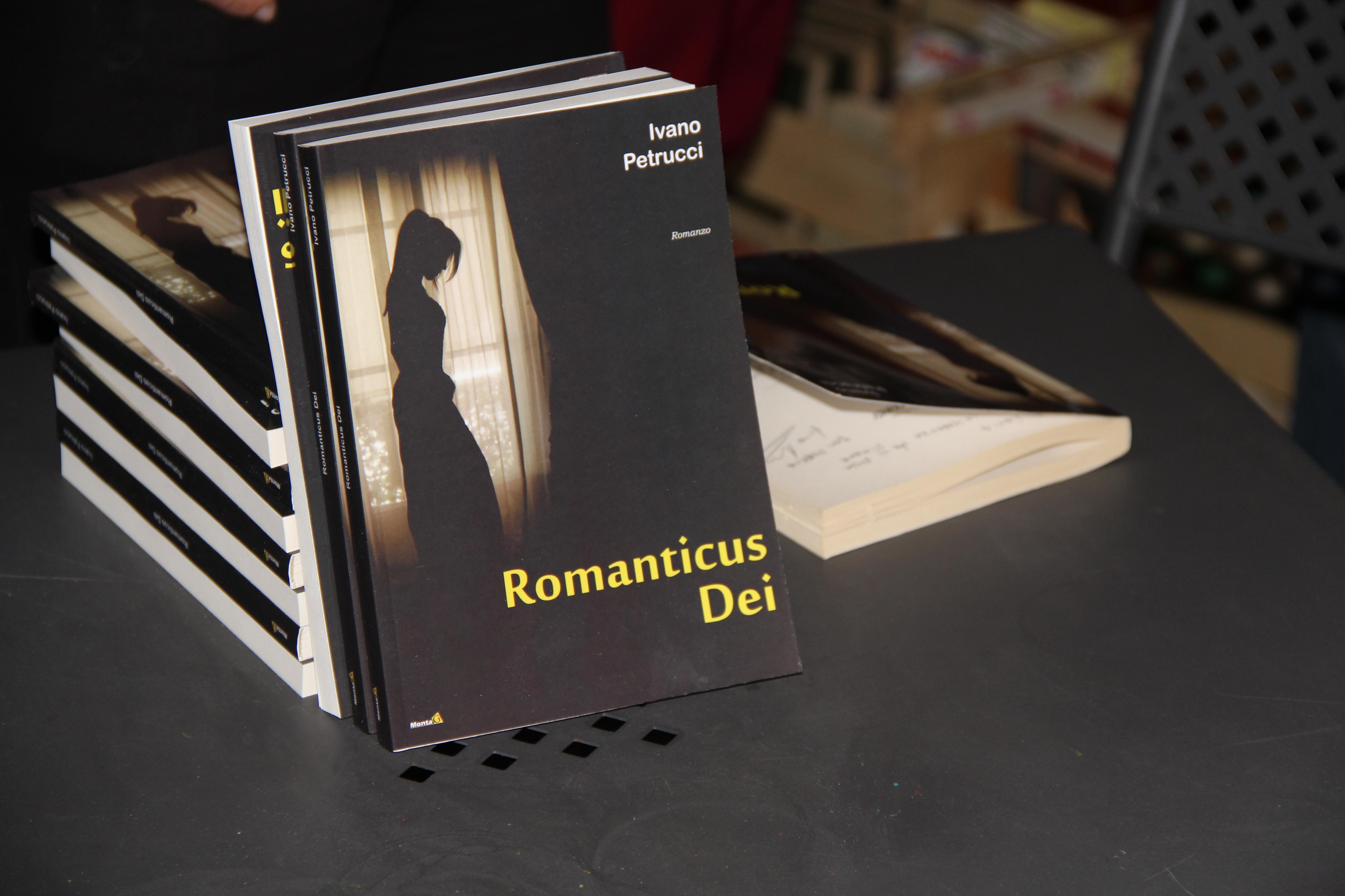 Romanticus Dei, Ivano Petrucci